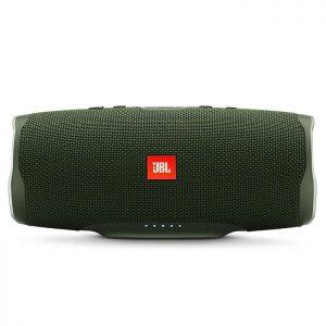 JBL Charge 4 Vert – Enceinte Bluetooth – Étanche
