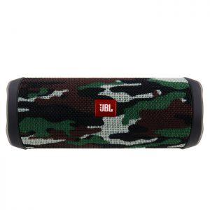 JBL FLIP 4 Camouflage – Enceinte bluetooth – Étanche