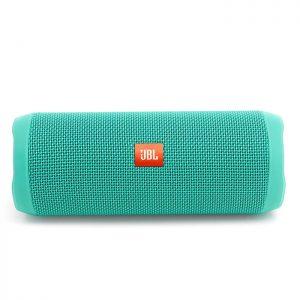 JBL FLIP 4 Turquoise – Enceinte bluetooth – Étanche