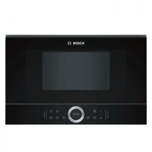 Bosch BFL634GB1 – Serie 8 – Micro-ondes intégrable