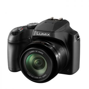 Panasonic Lumix DC-FZ82 – Appareil photo Bridge