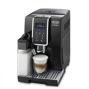 DeLonghi 350.55.B Dinamica ECAM – Cafetière automatique