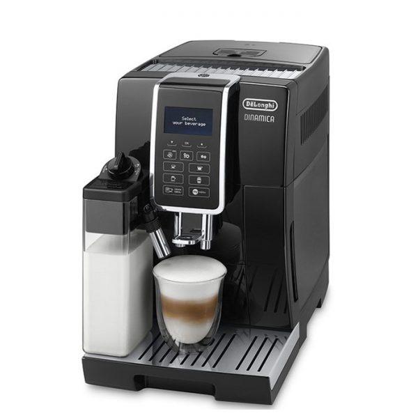DeLonghi 350.55.B Dinamica ECAM - Cafetière automatique