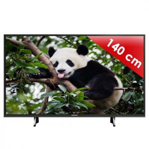 Panasonic TX 55FX600 E – UHD /4K – 55′ – Smart TV