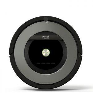 iRobot Roomba 866 – Aspirateur robot