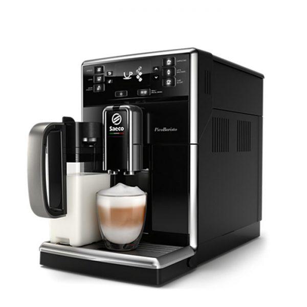Saeco SM5470/10 - Machine à café automatique Noire