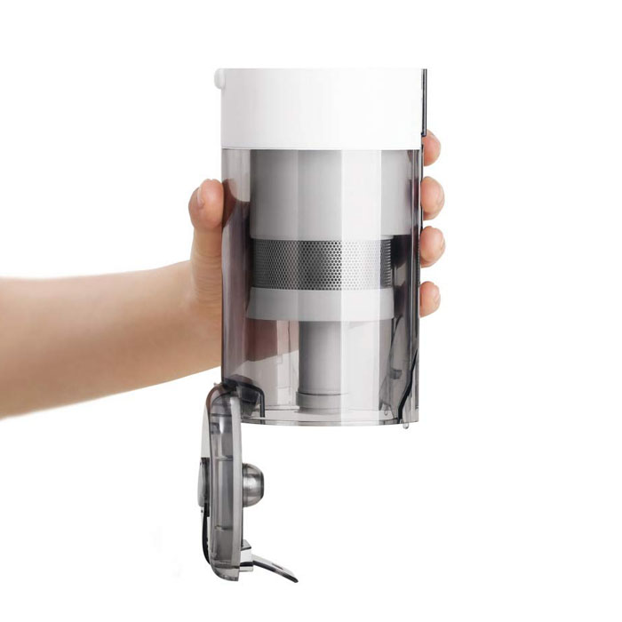 ROIDMI F8 Storm Aspirateur balai sans fil, 415 W, 0.4 liters