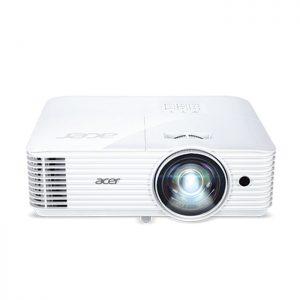 Acer S1386WH – Vidéoprojecteur – 3.600 ANSI lumens