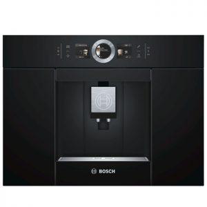 Bosch CTL636EB6 – Machine à café encastrable