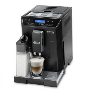 DeLonghi ECAM 44.660.B Eletta Cappuccino – Automatique