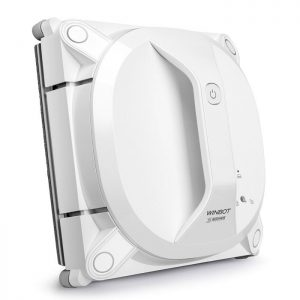 Ecovacs WINBOT X – Robot lave-vitres