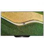 LG OLED 65B9PLA - TV OLed – 65 pouces / 164 cm