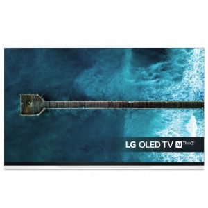LG 55E9PLA – TV OLed – 55 pouces / 139 cm