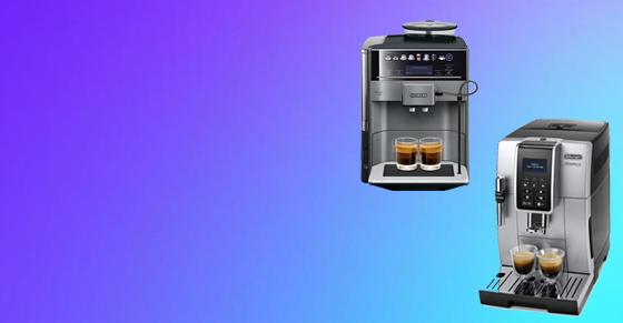 cafetière automatique mon edeal