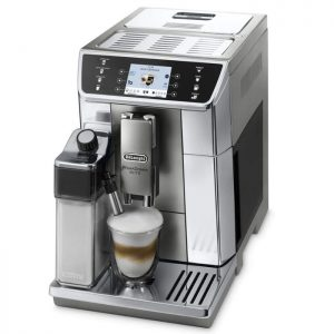 DeLonghi ECAM 650.55.MS – PrimaDonna Elite