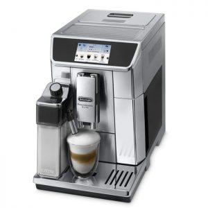 DeLonghi ECAM 650.75.MS PrimaDonna Elite – Atomatique