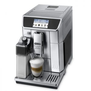 DeLonghi ECAM 650.85.MS – PrimaDonna Elite – Automatique