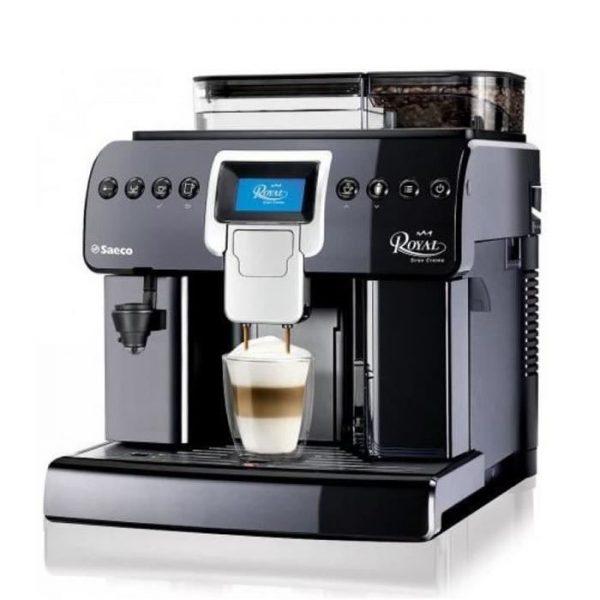 Saeco Royal Gran Crema - Machine automatique