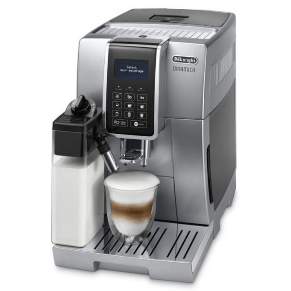 DeLonghi Dinamica ECAM 350.75.S - Cafetière Automatique
