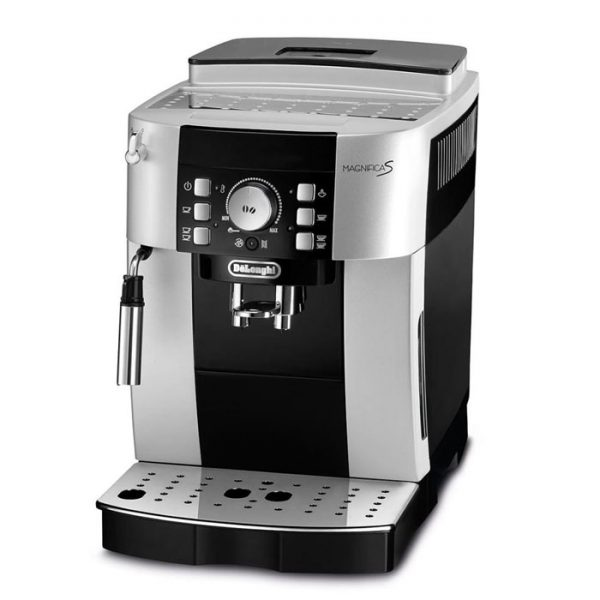 DeLonghi Magnifica ECAM 21.117.SB - Cafetière automatique