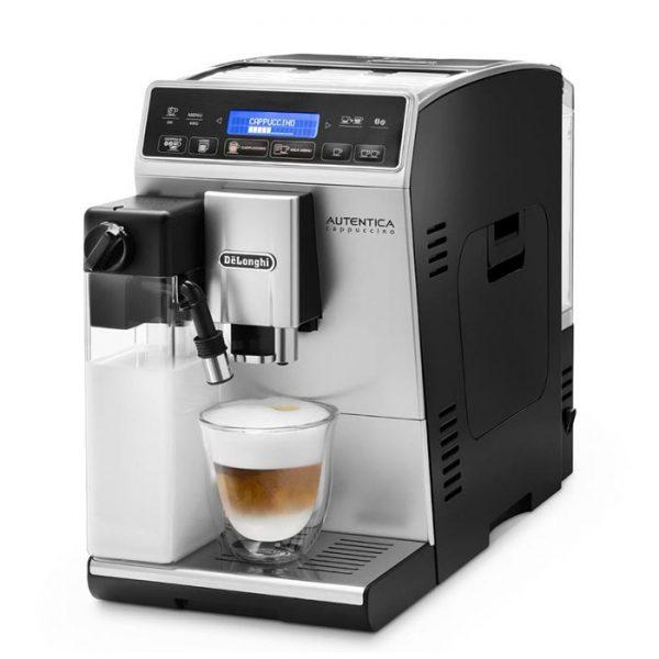 Delonghi ETAM 29.660.SB - Cafetière automatique