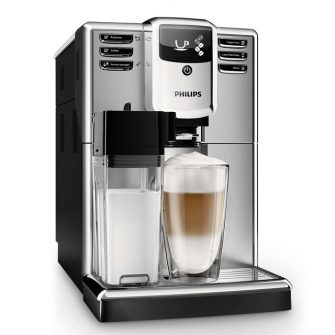 Philips Série 5000 EP5365/10 – Machine à café automatique