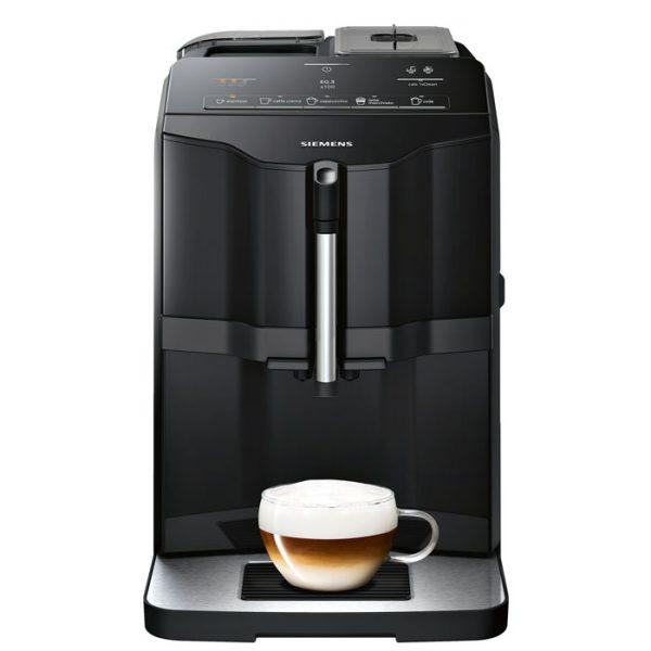 Siemens TI30A209RW EQ.3 s100 - Machine à café automatique