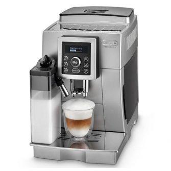 DeLonghi ECAM 23.460.S – Machine à café automatique