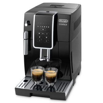 DeLonghi 350.15.B Dinamica ECAM – Cafetière automatique