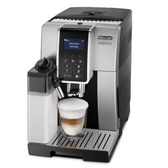 DeLonghi 350.55.SB Dinamica ECAM – Cafetière automatique