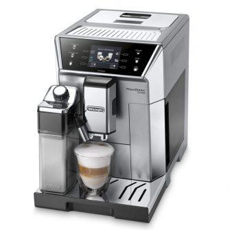 DeLonghi ECAM 550.75.MS – Cafetière Automatique