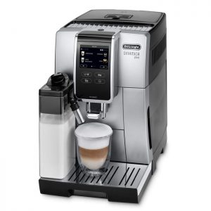 DeLonghi 370.85.SB Dinamica Plus ECAM – Automatique
