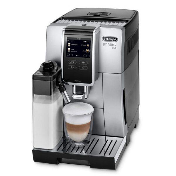 DeLonghi 370.85.SB Dinamica Plus ECAM – Automatique