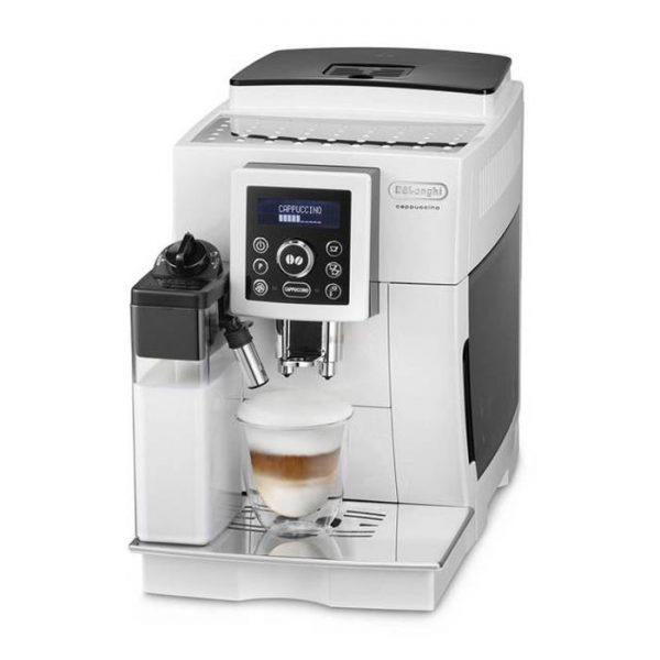 DeLonghi ECAM 23.460.W - Machine à café automatique