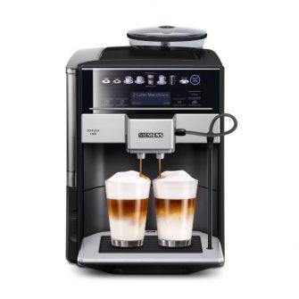 Siemens EQ6 plus TE655319RW S500 – Automatique