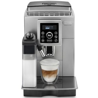 DeLonghi ECAM 23.460.SB – Machine à café automatique