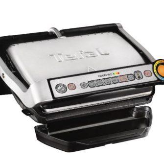 Tefal OptiGrill + GC712D – Grille-viande électrique