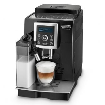 DeLonghi ECAM 23.460.B – Machine à café automatique